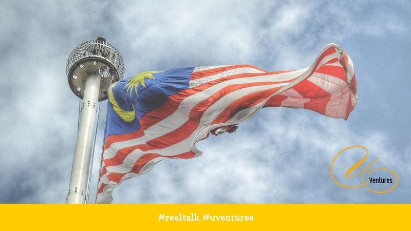 Malaysia, Here We Come
