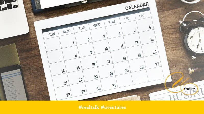 Is Your Tax Calendar Up to Date?